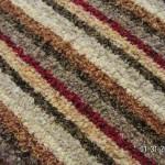 BW Teppich Streifen