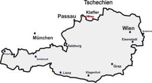 Landkarte Zimmerbauer