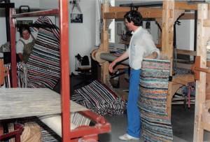 teppich verpacken