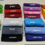 vossen-farben