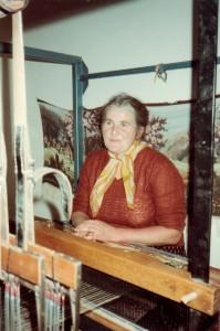 Firmengründerin Martha