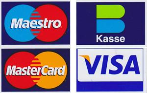 Bankomatzahlung