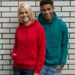 Sweater Kapuze