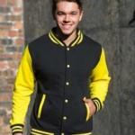 Sweater gelb