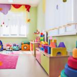 Flickenteppich Kinderzimmer